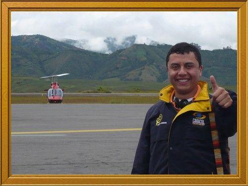 Fotolog de bengymarranito: Viaje Helicoptero